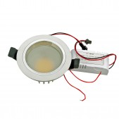 Spot encastrable downlight 5W LED SMD5630 Samsung