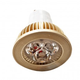 Spot LED GU10 3W LED High Power dimmable