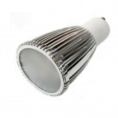 Spot 5W GU10 LED High Power 120°