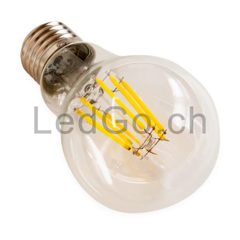 Ampoule 8w e27 filament led cog - Ampoule led filament ...