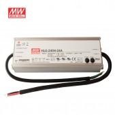 Alimentation Meanwell 240W IP65 24V DC