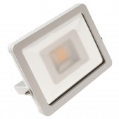 Projecteur LED ipad ultra fin 50W COB IP65 blanc chaud