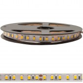 Bande LED 100W 24V IP20 SMD2835 5M blanc froid 860
