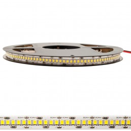 Bande LED 240W 24V IP20 SMD2835 5M