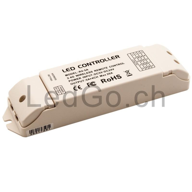 Contr leur r cepteur rf 480w tension stabilis e for Controleur de tension electrique
