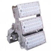 Projecteur LED 300W SMD3030 multidirectionnel alimentation MeanWell blanc pur