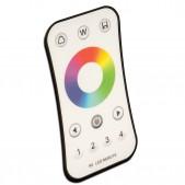 Télécommande RF RGBW multi- zones 2.4G
