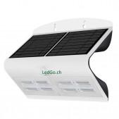 Projecteur LED solaire 6.8W IP65