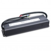 Alimentation 300W 24V IP66 DALI dimmable +PUSH DIM