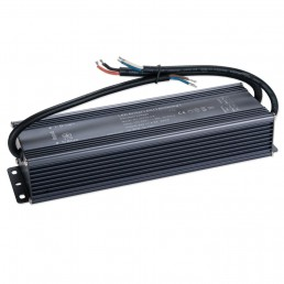 Alimentation 200W 24V IP66 DALI dimmable