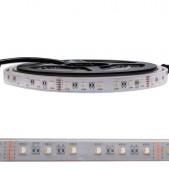 Bande LED 96W RGBWW 4 en 1 24V IP68 SMD5050 5M