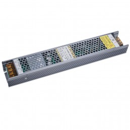 Alimentation ultra fine 200W 24V 0-10V dimmable IP20