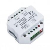 Module variateur récepteur 230V RF + push dim. 1 canal 230W