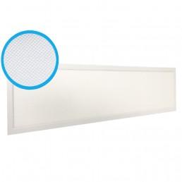 Panneaux LED 40W valeur anti-éblouissment UGR16 1195x295x10mm blanc pur