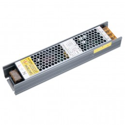 Alimentation ultra fine 100W 24V 0-10V dimmable IP20