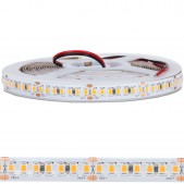 Bande LED 85W 24V blanc chaud IP20 980 SMD2835 5M 120 lm/W IRC93