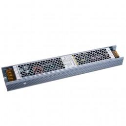 Alimentation ultra fine 250W 24V 0-10V dimmable / Triac dimmable 2 en 1 IP20