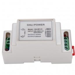 Alimentation BUS DALI pour 2 circuits DALI 15V 200mA