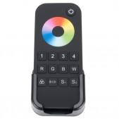 Télécommande RF RGBW 4 zones 2.4G