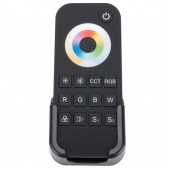 Télécommande tactile RGB + CCT RF 2.4G 1 zone