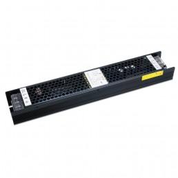 Alimentation ultra fine 150W 24V 0-10V dimmable / Triac dimmable 2 en 1 IP20