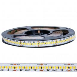 Bande LED 26W/m 24V IP20 1200 SMD2835 5M 170lm/W Ra:80
