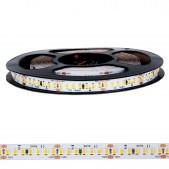Bande LED 20W/m 24V blanc chaud IP20 910 SMD2835 5M 130lm/W IRC91