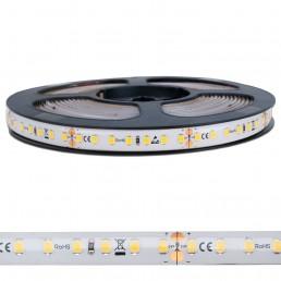 Bande LED 55W 11W/m 24V IP54 630 SMD2835 5M 130lm/W IRC80