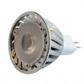 Spot LED MR16 1x3W High power 12V