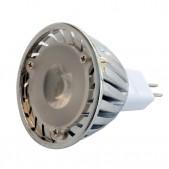 Spot LED MR16 1x3W High power 12V